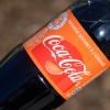 Orange Sorbet Coca-Cola