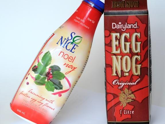 The Original Eggnog Recipes — Dishmaps