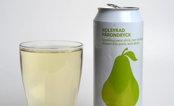 Drink Tastes Like It Has Alcohol