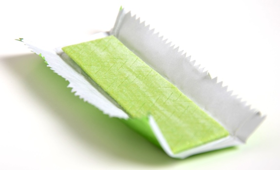 Review 5 Vortex Chewing Gum Green Apple Flavour Nearof