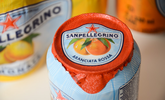 San Pellegrino drinks