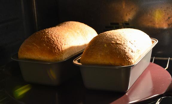 Arbitrary Why I Bake Bread Nearof