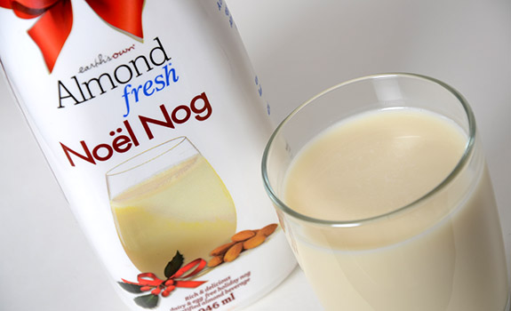 Almond Fresh Noel Nog