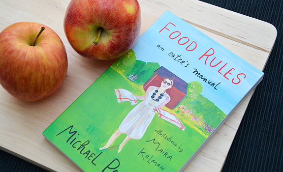 Book Review: Food Rules – An Eater's Manual, by Michael Pollan