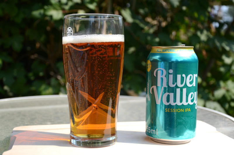 River Valley Session IPA
